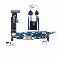 For Samsung Galaxy Note 4 N910A AT&T +tool USB Dock Charger Charging Port Flex