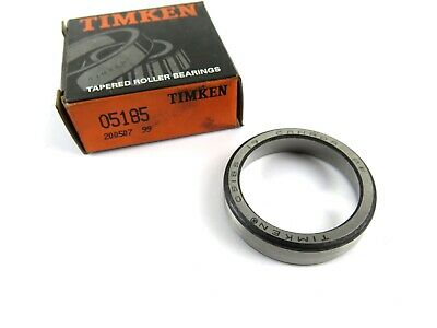 New Timken 05185 roller bearing cup