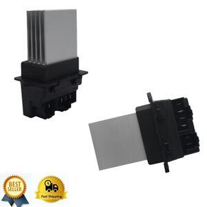 Heater Blower Motor Fan Resistor fits