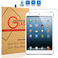 9H Temper Glass Screen Protector for Apple iPad iPad Mini 1//2//3 Pro 10.5 lot ZV3
