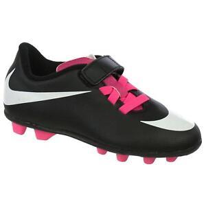 BRAND NEW Jr Nike Bravata FG-R Girls