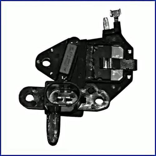 HÜCO Lichtmaschine Generatorregler 14V für MERCEDES W210 W203 S210 S203 1999