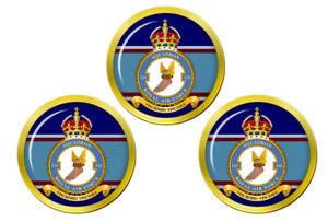 525-Squadron-Raf-Marqueurs-de-Balles-de-Golf