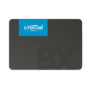 Crucial 960GB 6Gb/s SATA III Internal Solid State Drive CT960BX500SSD1