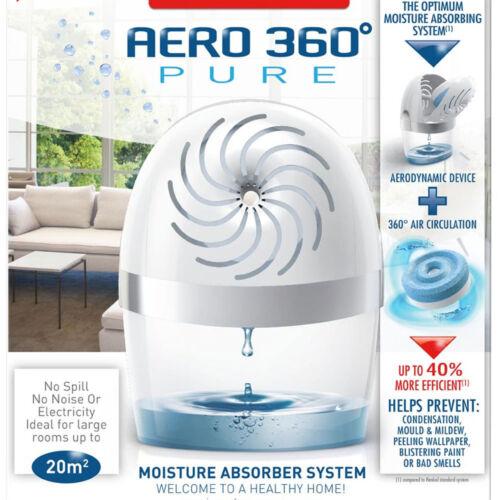 UniBond Aero 360 Pure Humidité Aérodynamique Absorbeur Déshumidificateur