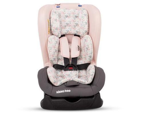 Child Baby Car Seat Group 0//1 0-1 Kikka Boo Recliner Baby Toddler Child Car Seat
