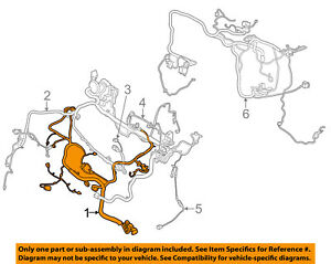 image is loading ford-oem-13-15-c-max-2-0l-