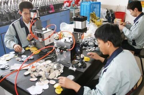 "58mm 2-1//4/"" Magnetic Bottle Opener  Parts 100set Supplies for Pro Button maker"