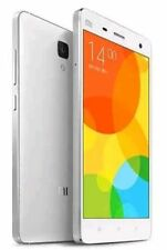 Xiaomi Mi4 |16 GB Rom |3 GB Ram| White | 5.0 inches | 13MP | 8MP | Single Sim|3G