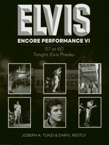 Elvis 57 At 60 Tunzi Book Toronto Canda Photos Direct From Memphis