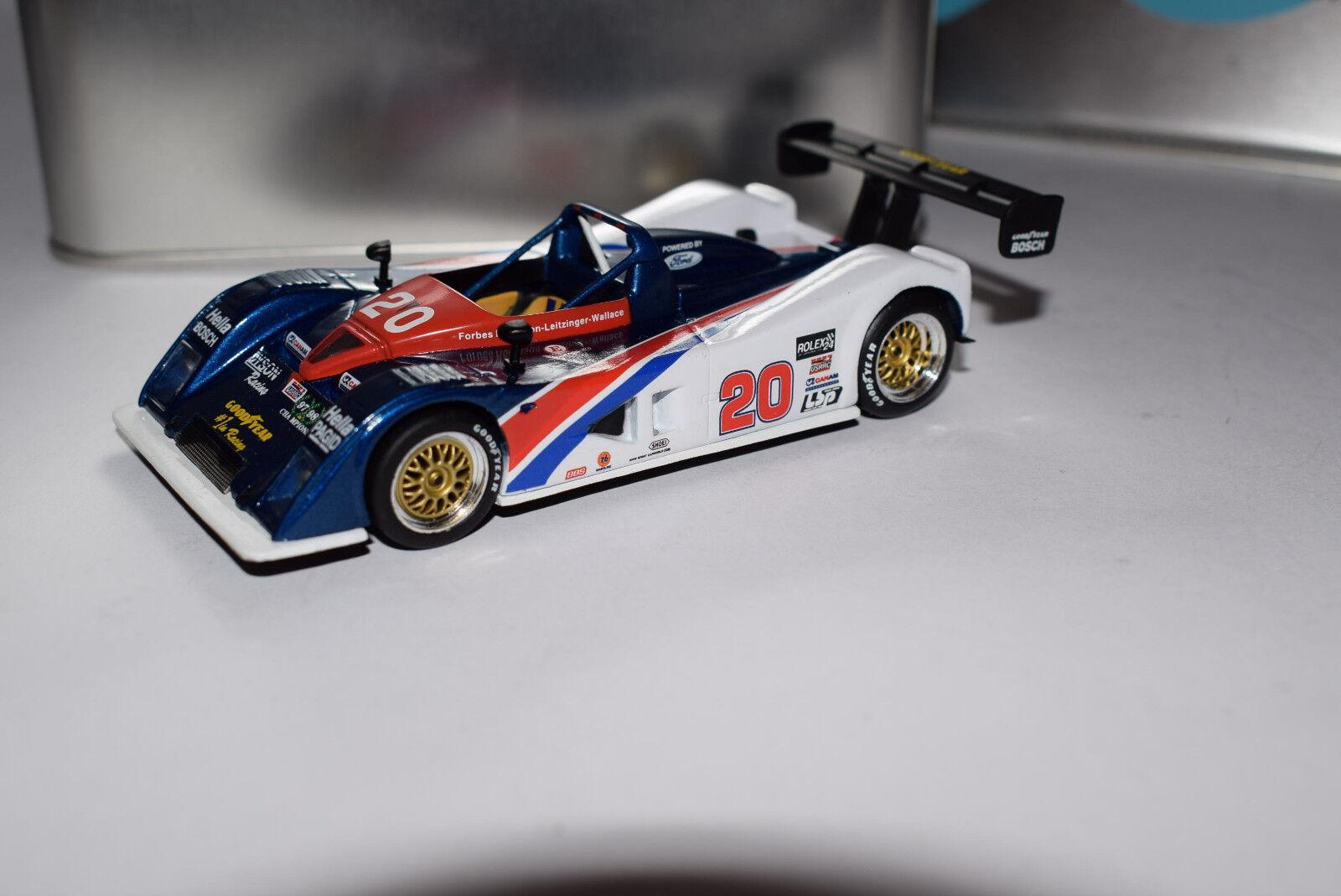 Spark  scrs 05, Riley & Scott MkIII-Ford winner 24h Daytona 1999 1 43 OVP