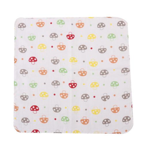 MullwindelnBaumwolltücher   10er Pack30x30 cm   Mulltücher für Ihr
