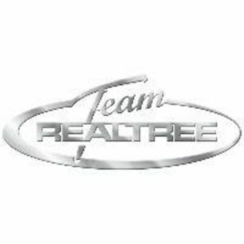 Sticker Incl Pack of 2 High Quality Adhesive Chrome Team REALTREE Chrome Decal