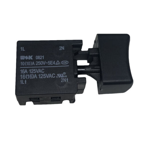 Craftsman CMES500 Genuine OEM Replacement On//Off Switch # 90595774