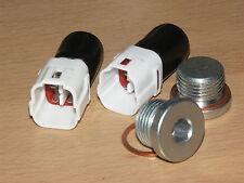 Oxygen O2 Lambda Sensor Complete Removal Kit for KTM 990 SuperDuke 2006 - 2014