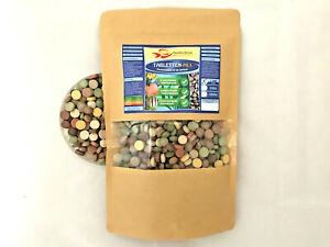 Futtertabletten-12-Sorten-Mix-700g-Tabletten-1Liter-TUTE-Futter-Aquarium-Fische