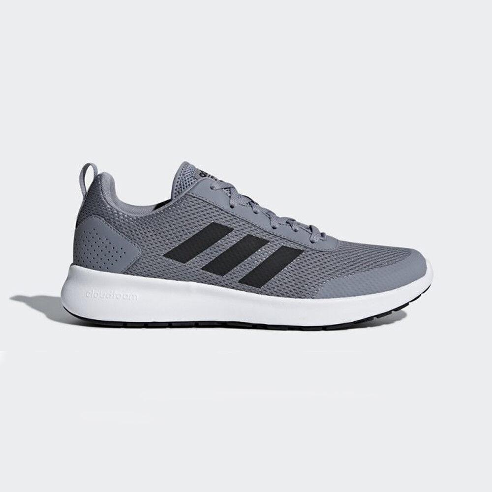 Adidas ELEMENT RACE B44861 Grey Men's shoes Sneakers Running