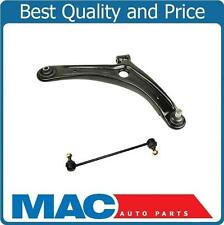 07-12 Caliber 07-15 Patriot P/S Lower Control Arm + Ball Joint Sway Bar