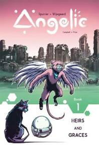Angelic-Volume-1-Heirs-amp-Graces-Softcover-Graphic-Novel
