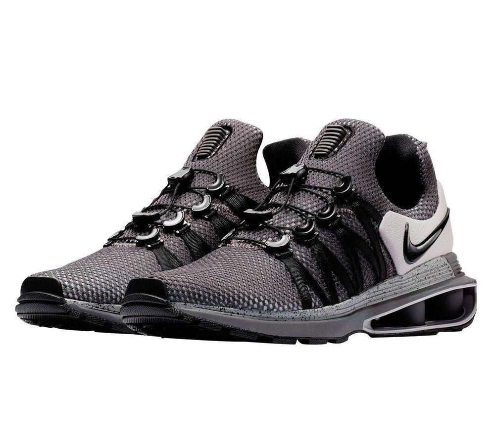 NIB NEW homme 011 Nike Shox Shox Nike Gravity AR1999 011 homme chaussures Reax 14e07b
