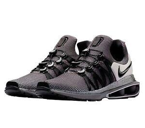 Sale!!  149 NIB NEW Men s Nike Shox Gravity AR1999 011 Shoes Reax ... 6349555ef