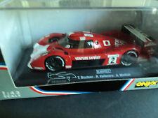 Onyx 1/43 Toyota GT ONE #2 Le Mans 1999 Boutsen / Kelleners / McNish