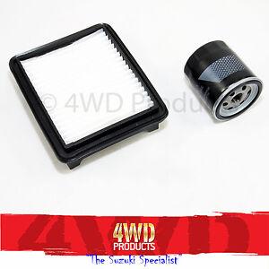 Full-Filter-SET-Suzuki-Jimny-SN413-G13BB-M13A-98