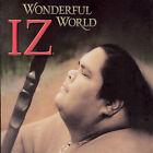 Wonderful World by Israel Kamakawiwo'ole (CD, Jun-2007, Mountain Apple)