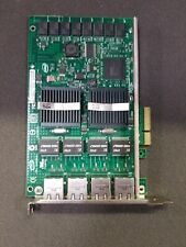 Genuine Intel PRO//1000 PT Quad Port Bypass Network Card Warranty