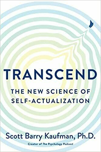 Transcend: The New Science of Self-Actualization ( 2020, Digital) 2