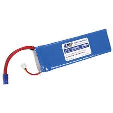 E-flite 3200mAh 3S 11.1V 20C LiPo, 13AWG EC3