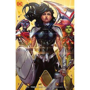 Titans-26-DC-COMICS-COVER-B-1ST-PRINT-VARIANT