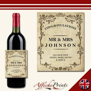 L136-Personalised-Vintage-Style-Wedding-Engagement-Custom-Wine-Bottle-Label-Gift