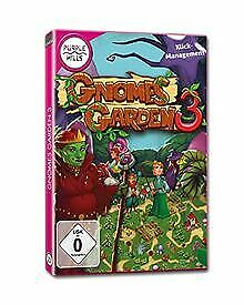 Gnome's Garden 3 by PurpleHills   Game   condition good
