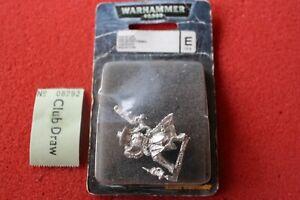 Atelier de jeux Warhammer 40k Inquisiteur de chasseur de sorcières Gideon Lorr Inquisition Bnib