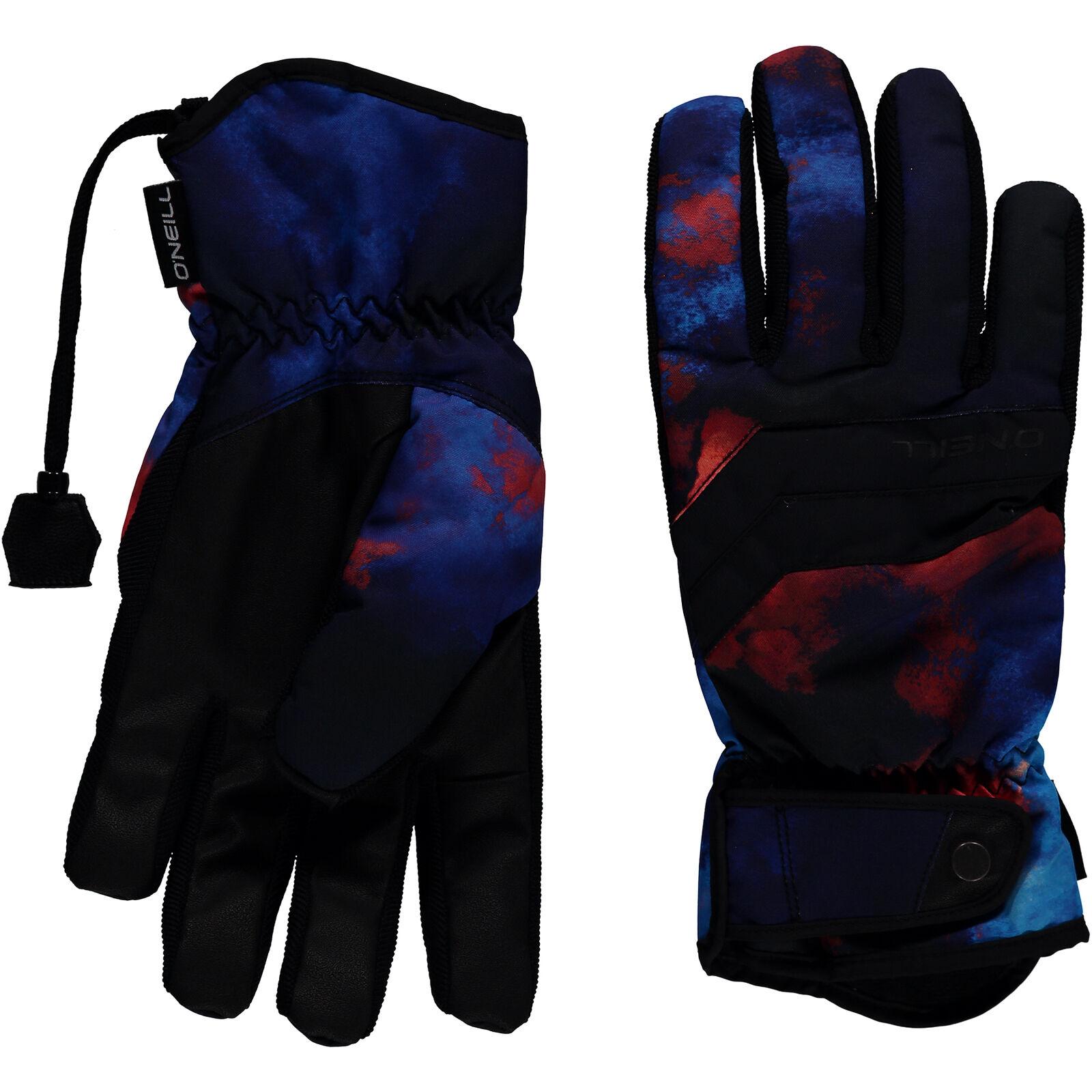 O'Neill Handschuh FREESTYLE  BM FREESTYLE Handschuh GLOVES dunkelblau Grafikmuster 76ba3c