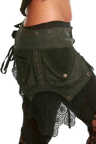 Hip Pack Cintura ELF Gekko Utility POCKET Cintura FATA Pixie Fanny Pack Cintura Borsa