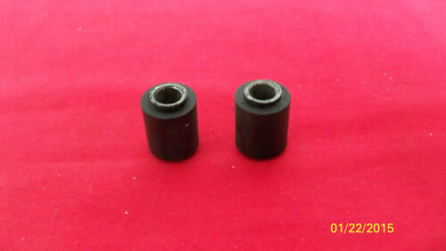 1966-70 TRIUMPH INSTRUMENT BRACKET RUBBER BUSHINGS 97-1929 MADE IN THE UK