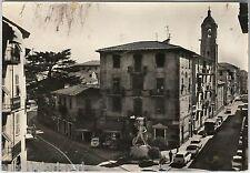 56045  -- CARTOLINA d'Epoca - LA SPEZIA città  1971