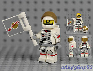 lego astronaut spaceship - photo #8