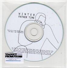 (GE500) Winter, Father Time - 2015 DJ CD