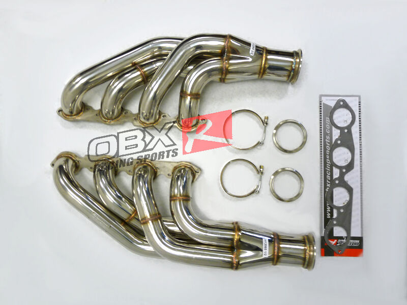 obx chevrolet bbc down forward turbo headers 396 402 427 454 507 572 big block for sale online obx chevrolet bbc down forward turbo headers 396 402 427 454 507 572 big block