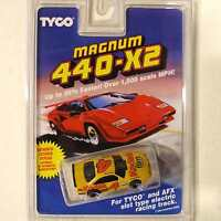 1992 Tyco 440-x2 Fast Slot Car Ernie Irvin 'chevy' Kodak Gold Plus Film 9014t