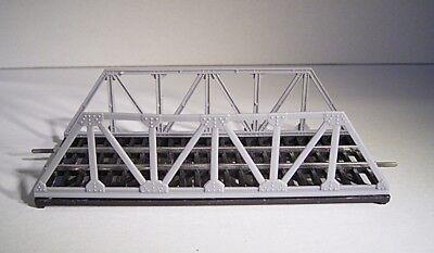"""10 251 Plasticart """"gg Ponte A Cassone Con Binario (hohlprofiel)""""-mostra Il Titolo Originale Per Migliorare La Circolazione Sanguigna"""