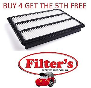 AIR-FILTER-FOR-MITSUBISHI-PAJERO-NP-NM-3-2L-4M41-4M41T-DIESEL-2000-ON-2000
