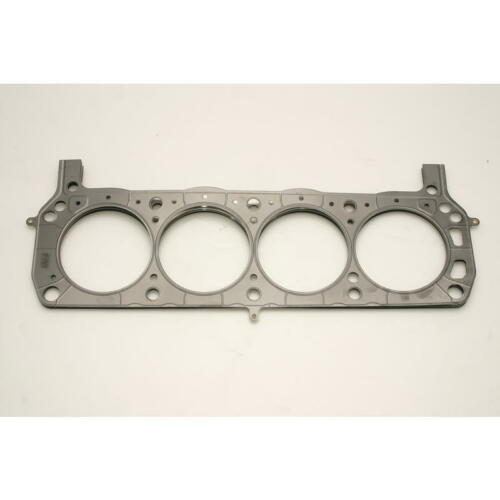 "Cometic Cylinder Head Gasket C5511-036; MLS Stainless .036/"" 4.030/"" Bore for Ford"