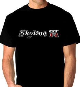 NISSAN-SKYLINE-R31-R32-R33-R34-GTR-GT-R-DESIGN-QUALITY-TSHIRT-BIG-FIT