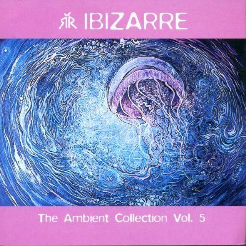 Ibizarre Ambient collection 5 (2001) [CD]