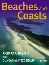 Beaches and Coasts by Duncan M. Fitzgerald and Richard A., Jr. Davis (2003,...