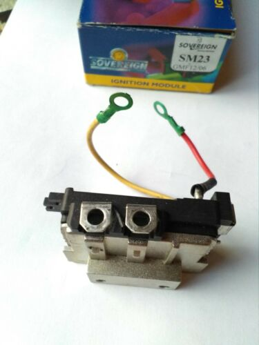 Hi-Lux Lite Ace Ignition Module for classic TOYOTA Space Cruiser Free UK P+P